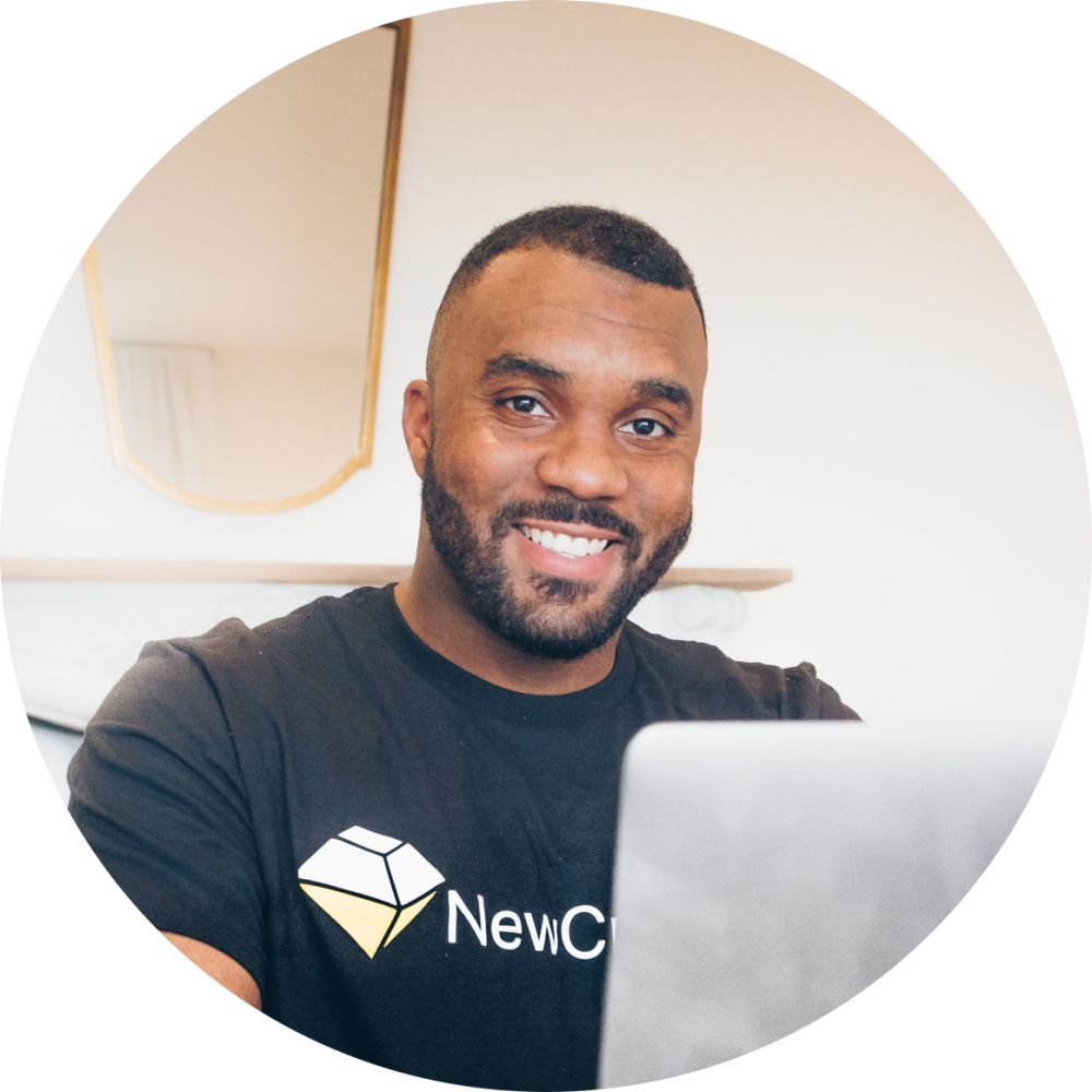 Meet the Founder Revolutionizing The Future of Work Through Y-Combinator-Backed Startup, NewCraft